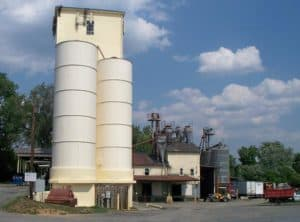 For the past century, Loudoun County Milling has served western Loudoun's farming and equine sectors.