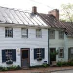 Goodwin-Sappington House in Waterford VA