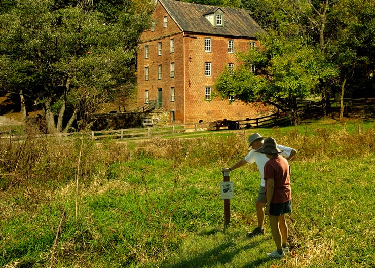 old-mill-couple-on-trail-gallery
