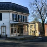The Corer Store in Waterford VA