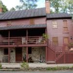 Joseph Janney House in Waterford Virginia