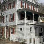 Iron Store House in Waterford VA