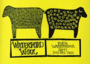 waterford marget logo